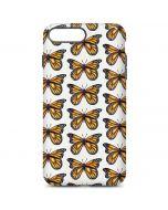 Monarch Butterflies iPhone 7 Plus Pro Case