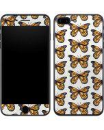 Monarch Butterflies iPhone 7 Plus Skin