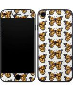 Monarch Butterflies iPhone 7 Skin