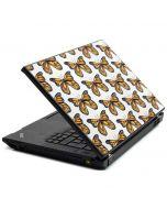 Monarch Butterflies Lenovo T420 Skin