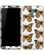 Monarch Butterflies LG G6 Skin