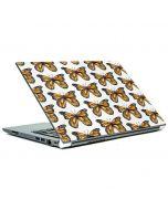 Monarch Butterflies Portege Z30t/Z30t-A Skin
