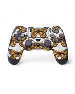 Monarch Butterflies PS4 Pro/Slim Controller Skin