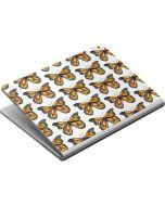 Monarch Butterflies Surface Book Skin
