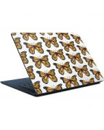 Monarch Butterflies Surface Laptop Skin