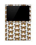 Monarch Butterflies Surface Pro 4 Skin