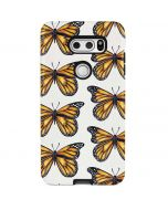 Monarch Butterflies V30 Pro Case