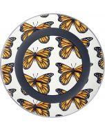 Monarch Butterflies Wireless Charger Skin