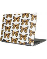 Monarch Butterflies Yoga 710 14in Skin