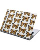 Monarch Butterflies Yoga 910 2-in-1 14in Touch-Screen Skin