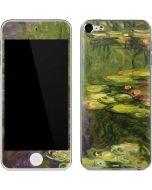 Monet - Waterlilies Apple iPod Skin