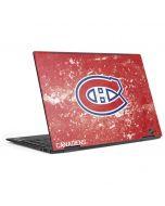 Montreal Canadiens Frozen HP Envy Skin