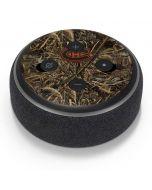 Montreal Canadiens Realtree Max-5 Camo Amazon Echo Dot Skin