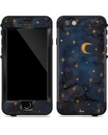 Moon and Stars LifeProof Nuud iPhone Skin