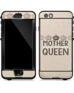 Mother A Title Above A Queen LifeProof Nuud iPhone Skin