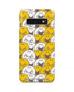 Mr Happy Collage Galaxy S10 Plus Lite Case