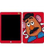 Mr Potato Head Apple iPad Skin