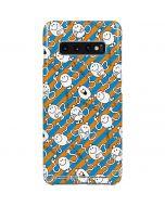 Mr Tickle Striped Galaxy S10 Plus Lite Case