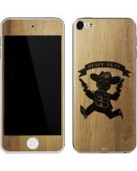 Mr. Heavy Duty Apple iPod Skin