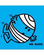 Mr Bump Apple iPad Skin