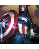 Captain America Saves the Day HP Envy Skin