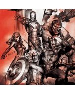 Avengers Assemble Sketch Zenbook UX305FA 13.3in Skin