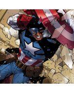 Captain America Fighting HP Envy Skin
