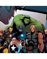 Avengers Nintendo Switch Bundle Skin