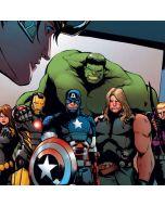 Avengers Apple iPad Skin