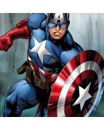 Captain America HP Envy Skin