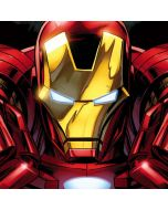 Ironman Close up Dell XPS Skin