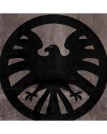 Shield Emblem HP Envy Skin