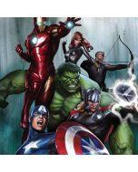 Avengers Assemble HP Envy Skin