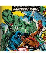Black Panther Jungle Action Apple iPod Skin