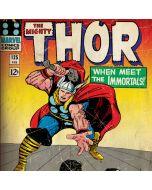 Thor Meets The Immortals PS4 Slim Bundle Skin