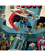 Thor And The Asgardians Amazon Echo Skin