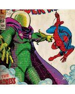Spider-Man vs. Mysterio Apple iPod Skin