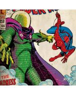 Spider-Man vs. Mysterio Google Pixel Skin