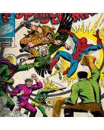 Spider-Man vs Sinister Six Playstation 3 & PS3 Slim Skin