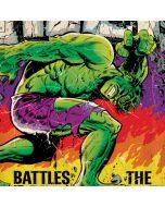 Hulk Battles The Inhumans PS4 Slim Bundle Skin
