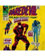 Marvel Comics Daredevil Xbox One Console Skin