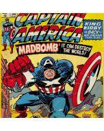 Marvel Comics Captain America HP Envy Skin