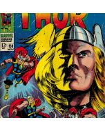 Marvel Comics Thor Amazon Echo Skin