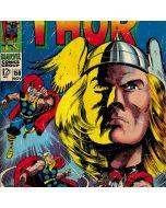 Marvel Comics Thor Otterbox Commuter iPhone Skin