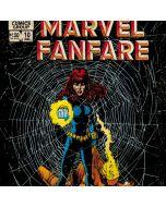 Marvel Comics Fanfare iPhone 8 Pro Case