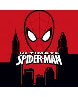 Ultimate Spider-Man Face Dell XPS Skin