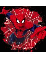 Spider-Man Lunges Playstation 3 & PS3 Slim Skin