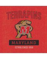 Maryland Terrapins Established 1856 iPhone 8 Plus Cargo Case