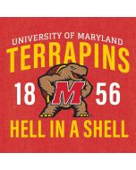 University of Maryland Terrapins Hell In A Shell iPhone 8 Plus Cargo Case