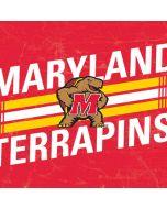 Maryland Terrapins Stripes iPhone 8 Plus Cargo Case